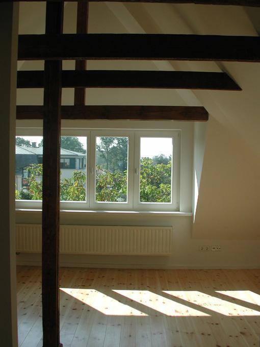 Gebautes jan jaenecke architekt - Architekt radebeul ...
